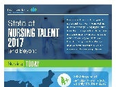 State of Nursing Talent 2018 (and Beyond)