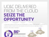 UC&C Delivered from the Cloud: Seize the Opportunity