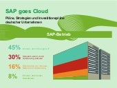 SAP goes Cloud