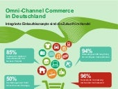 Omni channel Commerce in Deutschland