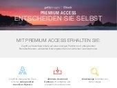 Premium Access - Überblick