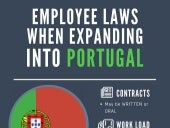 Employee Laws When Expanding Into Portugal