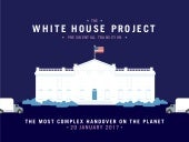 PRINCE2 - White House Infographic