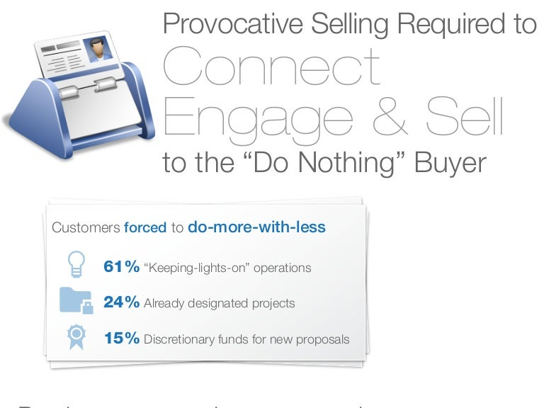 PROVOCATIVE SELLING EPUB DOWNLOAD