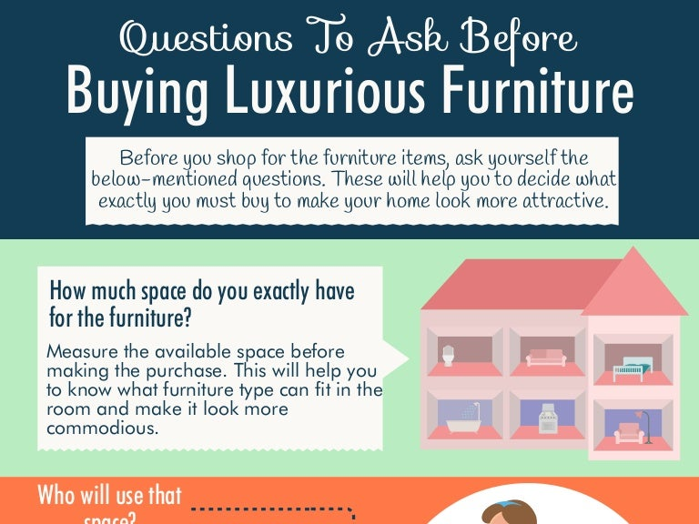 Questions To Ask Before Buying Luxurious Furniture - Questions-to-ask-before-buying-furniture