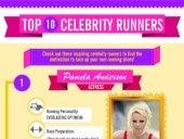 Top 10 Celebrity Runners