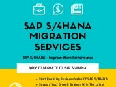 Migrate to SAP S/4HANA to Increase Efficiency of SAP System