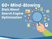 Must See Statistics for Search Engine Optimization – Infographic