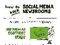 How to rock social media newsrooms
