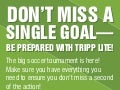 Don't miss a second of the World Cup - Stay Connected with Tripp Lite