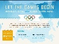 Sochi Olympics Infographic: Let the Games Begin