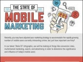 State of Mobile Marketing 2015