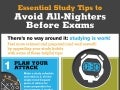 Essential Study Tips to Avoid All-Nighters Before Exams