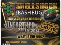 "INFOGRAPHIC: Shellshock ""BashBug"" - The 25 Year Old Bug Vulnerability"
