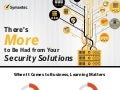 Symantec Education Infographic