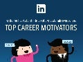 Inside the hearts (and minds) of professionals everywhere: Top Career Motivators
