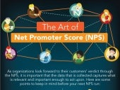 The Art Of Net Promoter Score