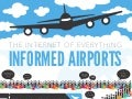 The Internet of Everything: Informed Airports
