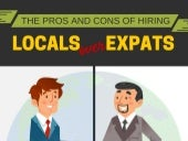 The Pros and Cons of Hiring Locals Over Expatriates