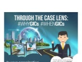 Through the case Lens - Why and when to setup a GIC