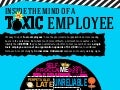 Inside the Mind of a Toxic Employee