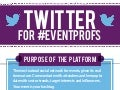 Twitter for #Eventprofs