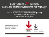 Umfrageveroinfografik (03/18)