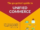 Unified Commerce (Infographic)