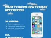 Want To Know How To Make App For Free ?