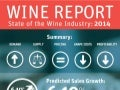 SVB 2014 State of the Wine Industry Infographic