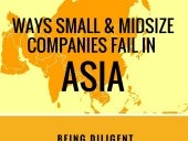 Ways Small And Midsize Companies Fail In Asia