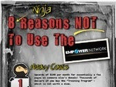 Why you should not use the empower network