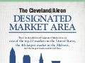 The Cleveland/Akron DMA