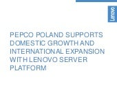 Here's how discount retailer PEPCO Poland updated its IT architecture to support international expansion