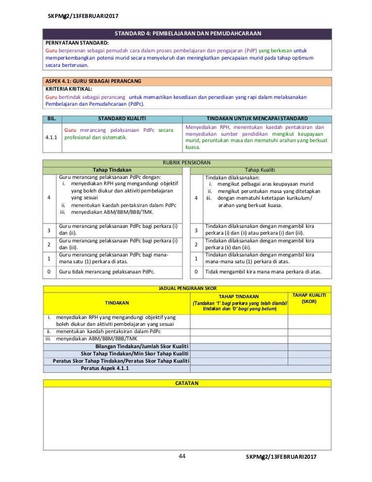 00 13 Feb2017 Instrumen Skp Mg2 Standard 4