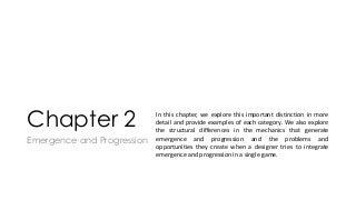 GAME MECHANIC - chapter 2 v1.1 (2018 edition)
