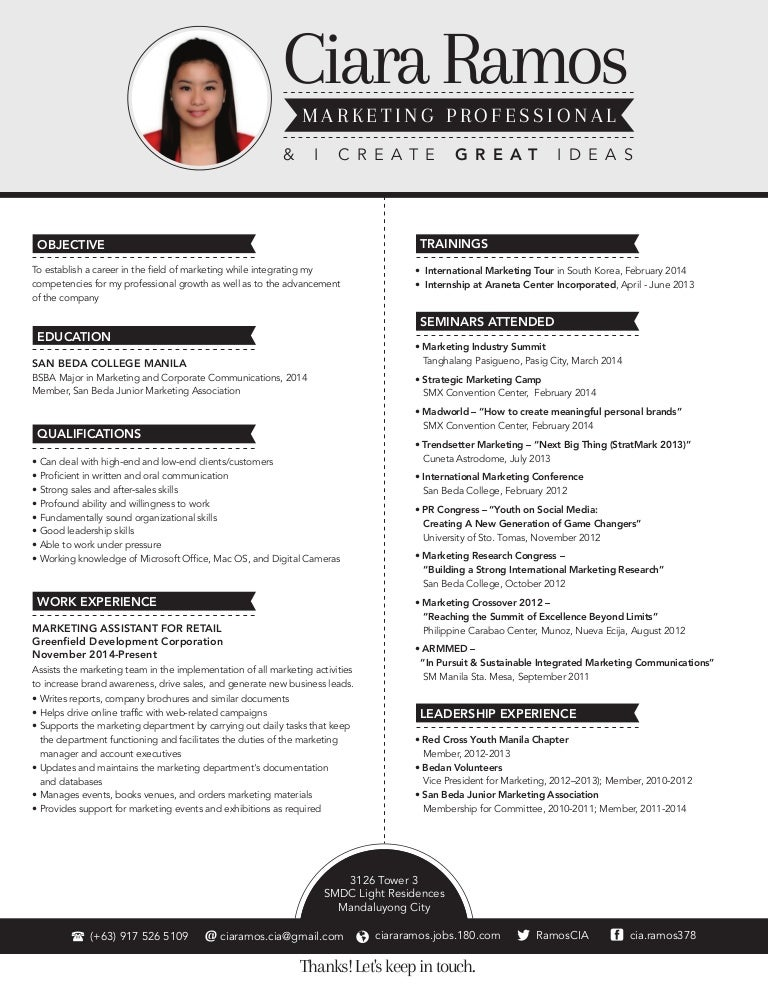 Amazing Jobs180 Resume Images - Simple resume Office Templates .