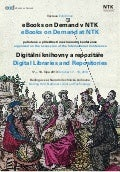 Výstava eBooks on Demand v NTK