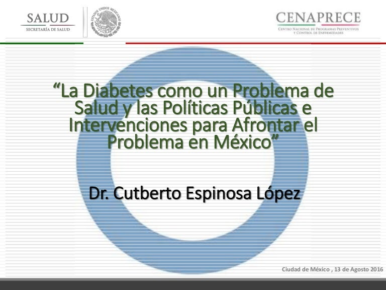 resolver problemas de salud diabetes