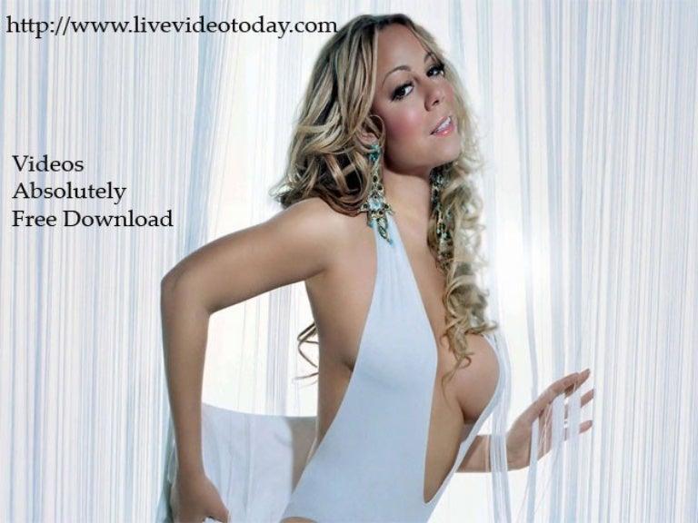 Mariah Carey Hot Video Songs