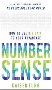 How Much Do We Pay for Things Numbersense by Kaiser Fung