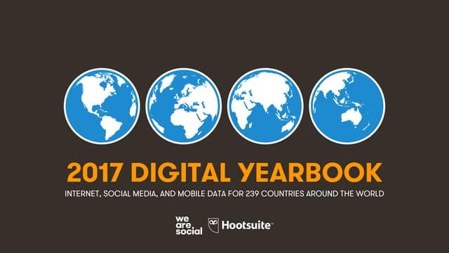 2017 Digital Yearbook