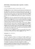 IAEA Briefing on Fukushima Accident (1 April 2011, 14.30 UTC)