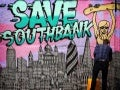 Long Live Southbank. Great comms campaigns I wish I'd done seminar, 18 June 2014.