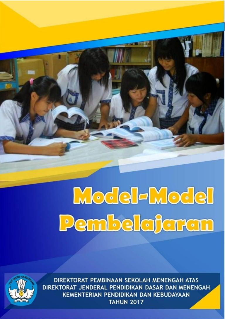Naskah Model Model Pembelajaran