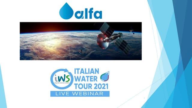 Alfa Varese: un percorso all'insegna della sostenibilità e digitalizzazione dei processi