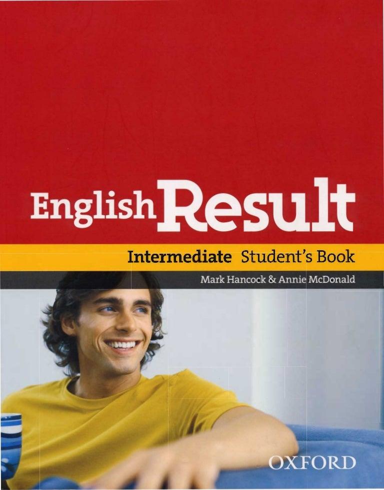 English Result Intermediate Student´s Book pdf file