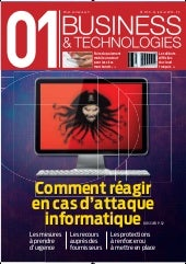 01Business&Technologies n°2158