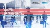 Zinnov Keynote - Digital Defensibility: Business in the Time of COVID-19