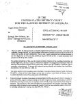 02/09/00 COMPLAINT (Newsome vs. Entergy)